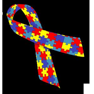 Autism Vision Problems