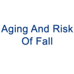 vision problems associated with aging and risk of fall