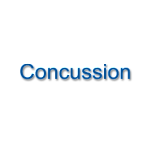 vision problems caused by concussion