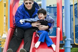 cerebral palsy vision problems